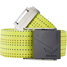 Salewa Rainbow Belt citro/stripe